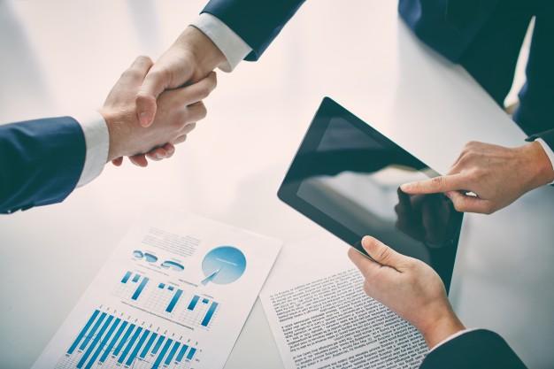 貸款額度及利率5大評估重點3